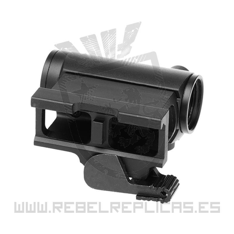 RD-1 QD Red Dot - Negro - Aim-0 - Rebel Replicas