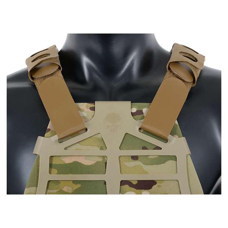Frame Plate Carrier - Multicam - Emerson - Rebel Replicas