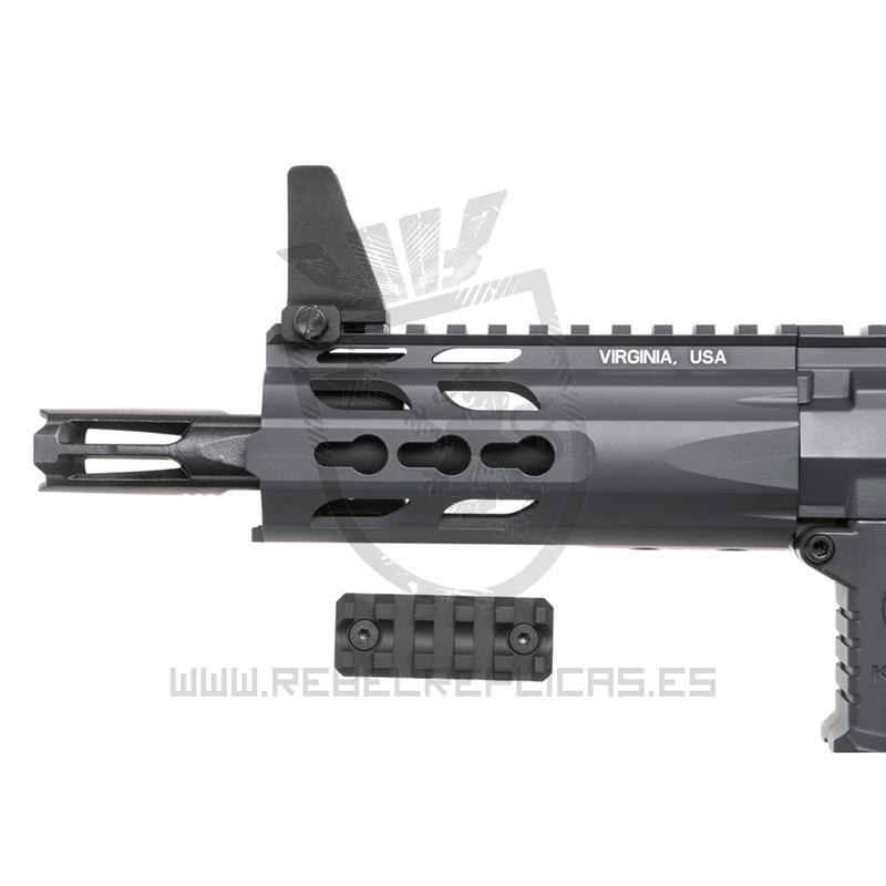 Trident Mk2 PDW - Grey - Krytac - Rebel Replicas